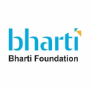 Bharti Foundation logo icon