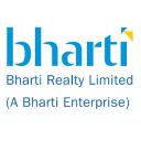 Bharti Realty logo icon