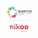 Bhartiya City logo icon