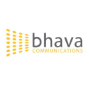 Bhava Communications logo