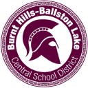 Burnt Hills logo icon