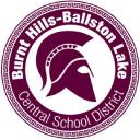 Burnt Hills logo icon