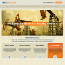 BHCH Mineral LTD logo