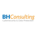 Bh Consulting logo icon