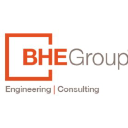 Bhe Group logo icon