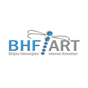 BHF ART Technologies and Internet Services logo