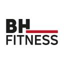 Bh Fitness logo icon