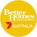 Better Homes And Gardens logo icon
