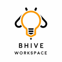 Bhive Workspace logo icon