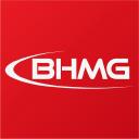 BHMG Engineers logo