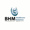 Bhm Healthcare Solutions logo icon