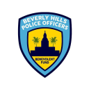 Beverly Hills Police Officers Association logo