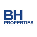 Bh Properties logo icon