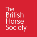 British Horse Society logo icon