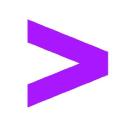 Blue Horseshoe logo icon