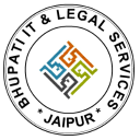 Bhupati IT & Legal Services logo