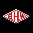 BHW Sheet Metal Company logo