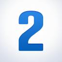 Bia2 logo icon