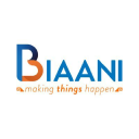 Biaani Consultancy Services logo