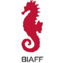 Batumi International Art-House Film Festival logo