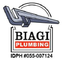 Biagi Plumbing Corporation logo