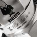 Bialetti logo icon