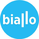 Biallo logo icon