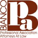 Bianco Pa logo icon
