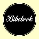 Bibebook logo icon