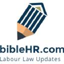 Bible Hr logo icon