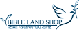 Bible Land Shop Logo