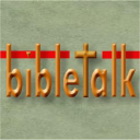 BibleTalk Incorporated logo