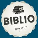 Biblio logo icon