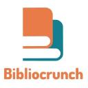BiblioCrunch Author Services Marketplace logo