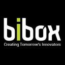 Bibox logo icon