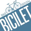 Bicilet logo icon