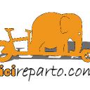 Bici Reparto Almansa logo