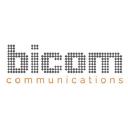 Bicom logo icon