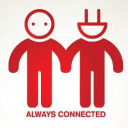 BI COMM logo