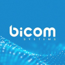 Bicom Systems logo icon