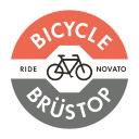 Bicycle Brüstop logo icon