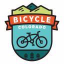 Bicycle Colorado logo icon