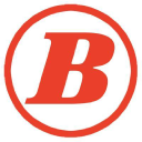 Bicycling logo icon