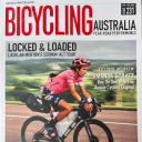 Bicycling Australia logo icon