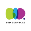 BID Services logo