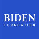 Biden Foundation logo icon