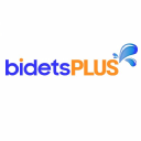 Bidets Plus logo icon