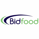 Bidfood logo icon
