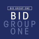BID Group One logo