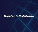Biditech Solutions logo